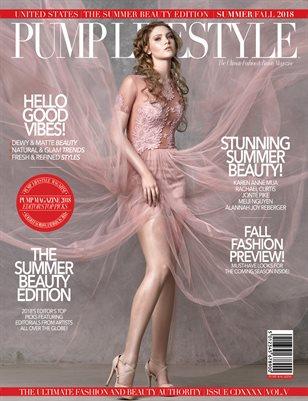 PUMP Magazine: Issue CDXXXX   Vol. V