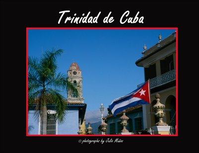 Trinidad de Cuba (second edition)