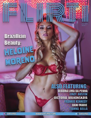 FLIRTi ISSUE 7- July 2020