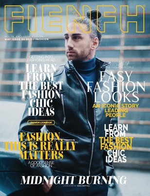 04 Fienfh Magazine May Issue 2021
