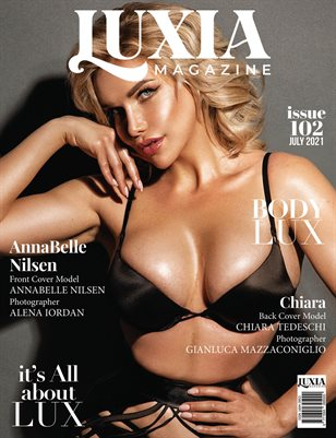 Luxia Body, Issue #102