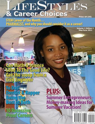 Career Choices Magazine