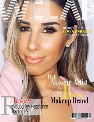 WELAB Magazine - July 2018