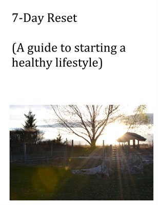 Guide to Healthy Lifestyle