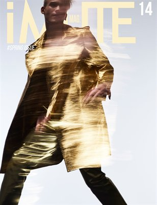 iMute Magazine #14 | Spring Issue