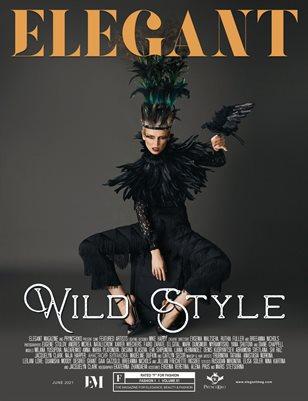 Fashion #1 (June 2021)