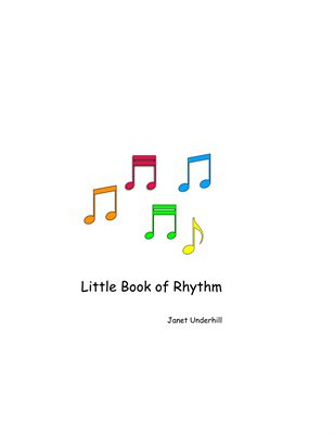 The Little Book of Rhythm