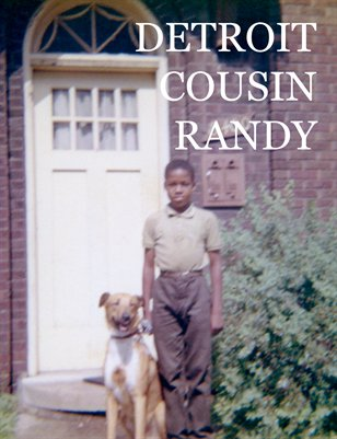 Detroit Cousin Randy