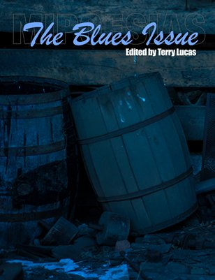 MiPOesias (The Blues Issue)