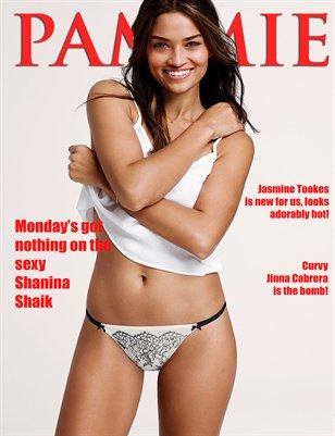 Pammie Magazine - February 2016 Issue