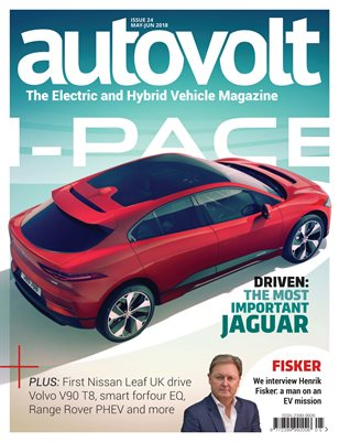 Autovolt Magazine | May-Jun 2018
