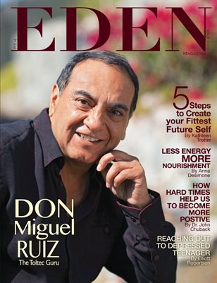 The Eden Magazine June 2020