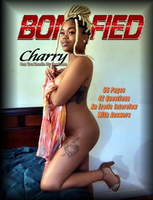 Charry Bonafied Magazine January 2020