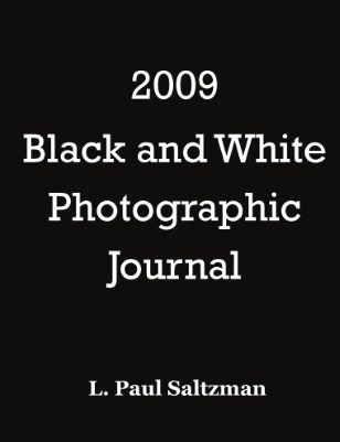 2009 Black and White Photographic Journal