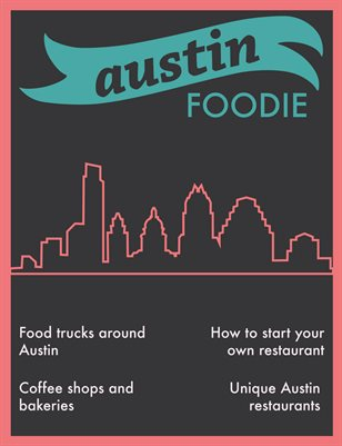 Austin Foodie