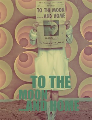 MUTE To the Moon and Home