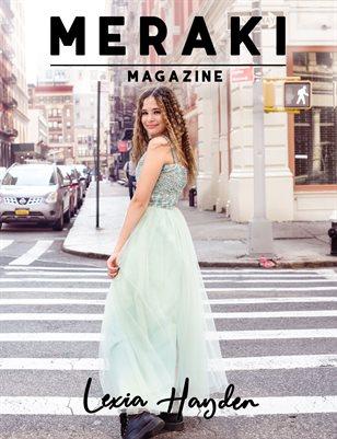 Meraki Magazine Fall 2021