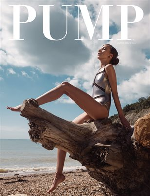 PUMP Magazine - The Swim Edition - Vol. 2