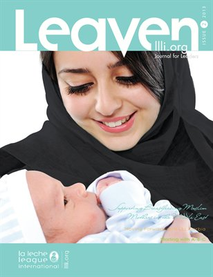 Leaven Issue 2 2013