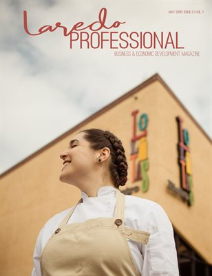 Laredo Professional-Business May 2019