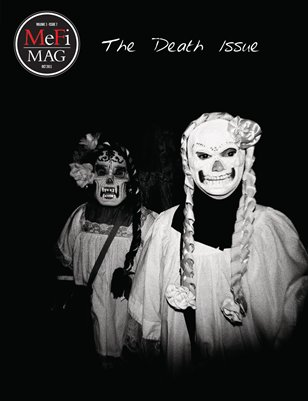 The Death Issue, October 2011