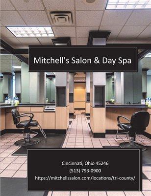 Mitchell's Salon Princeton Pike