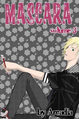 Mascara Volume 3 Poster