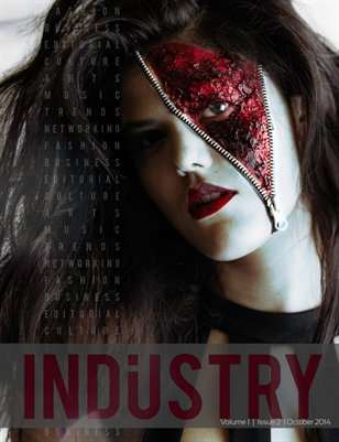 INDiUSTRY Vol. 1 Issue 2