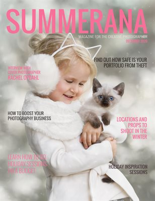 Summerana Magazine December 2020