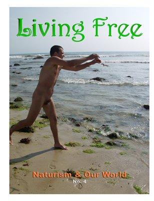 Living Free No. 4