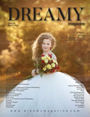 DREAMY Magazine | Issue 13