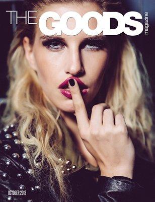 Mini Mag | October 2013