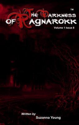 The Darkness Of Ragnarokk Vol 1, Issue 8