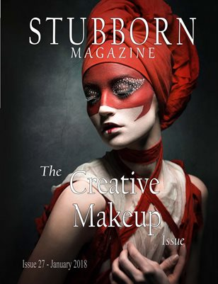 The Creative Makeup Issue