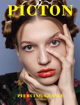 Picton Magazine AUGUST 2019 N208