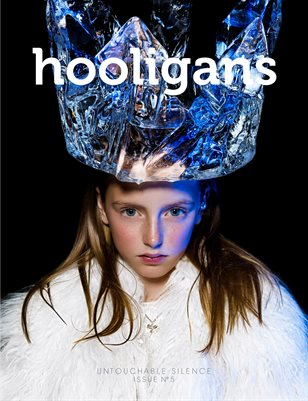 Hooligans Magazine, Issue 5, December 2015