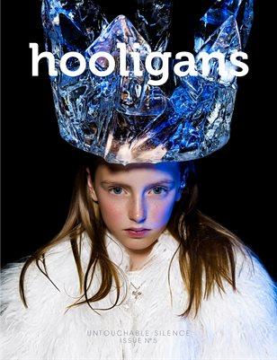 Hooligans Magazine, Issue 5, December 2015
