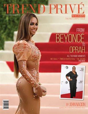 Trend Privé Magazine -No.21