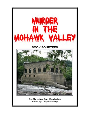 Murder in the Mohawk Valley Book Fourteen