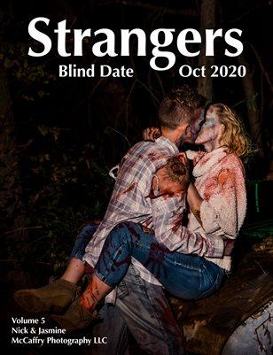 Strangers Blind Date #5 - October 2020