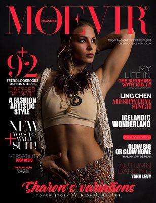 25 Moevir Magazine December Issue 2020