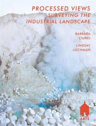 Barbara Ciurej Lindsay Lochman Granary Arts
