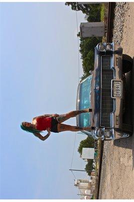 High Heels and Cadillacs