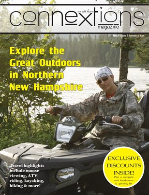 Northern New Hampshire Travel Guide