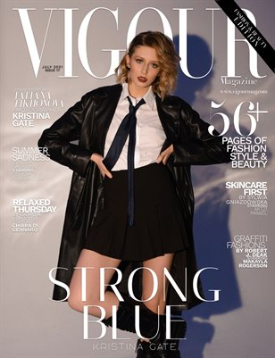Fashion & Beauty   July Issue 17