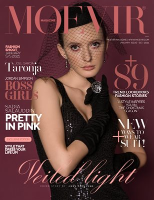 41 Moevir Magazine January Issue 2021