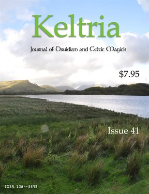 Keltria Journal 41