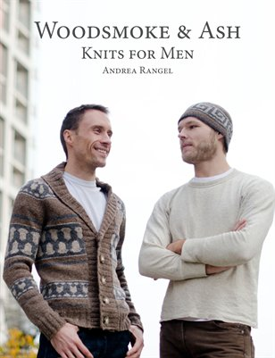 Woodsmoke & Ash: Knits for Men