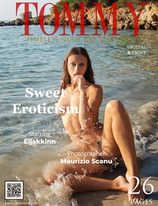 Eijakkinn - Sweet Eroticism - Maurizio Scanu