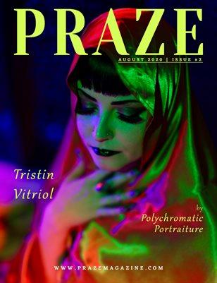 PRAZE Magazine | August 2020 - Issue #2